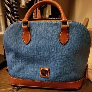 Dooney & Bourke Bowler Handbag
